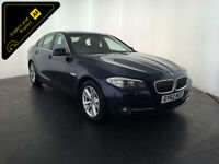 2012 62 BMW 520D SE 4 DOOR SALOON 1 OWNER SERVICE HISTORY FINANCE PX WELCOME