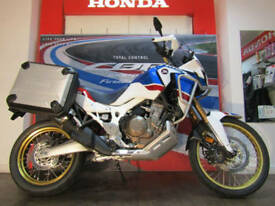 Honda CRF1000L Africa Twin Adventure Sport GREAT SAVING