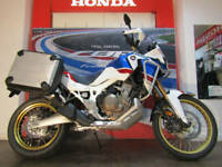 Honda CRF1000L Africa Twin Adventure Sport GREAT SAVING