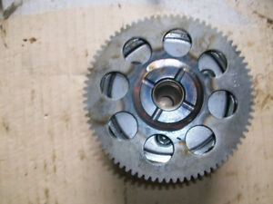 YAMAHA ttr90 One Way Starter Clutch Gear with magneto