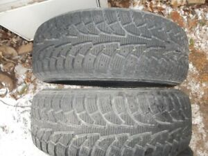 hankook rsv winter tires 205 55r16