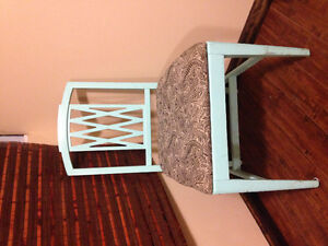 Refurb Art Deco Chair - MUST GO