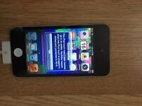 IPod touch 4 th gen 32gb