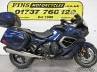 Triumph Trophy 1200SE, 1 Owner, Low mileage, Superb condition. MOT, Warranty.
