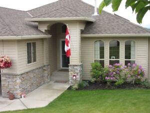 WINTER RENTAL IN WEST KELOWNA