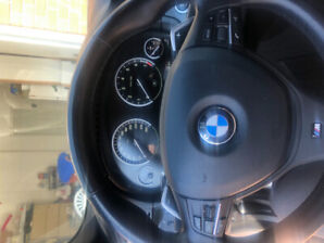 Bmw 550i xdrive m package for sale