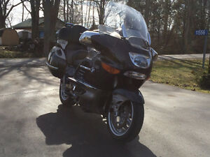 BMW KLT1200 Touring Bike
