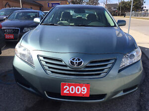 2009 Toyota Camry Certified and E-Tested With Clean Car-Proof