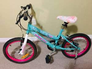 Supercycle Fly Kids' Bike, 18-in