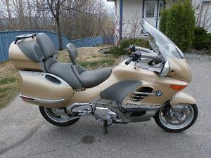 2005 K1200LT