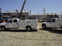Mobile Mechanic Available for Work / HotShots Available 24/7