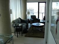 One bedroom unit full furniture used only for 8 weeks