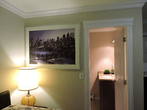 Bachelor Suite Ground Floor, all inclued (Sounth Burnaby)