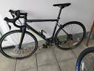 Boardman SLR 8.6 Road bike size Medium