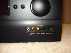 NAD T 747 A/V Surround Sound Receiver London Ontario image 5