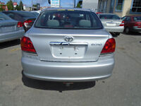2005 Toyota Echo  4cl Sedan Comes With Sefety & E Test