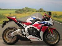 Honda CBR1000 SP 2014