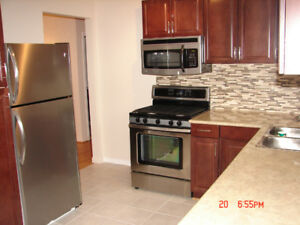 Pickering (Liverpool/Bayly) - Nice 3 B/R Main Floor Apt