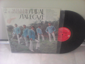 Spiral Starecase rare 1969 LP -More today than Yesterday-LOOK