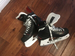 Pair of Black Skates for sale