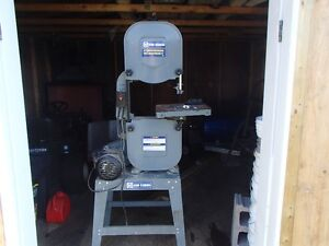 King Canada 14 inch Band Saw For Sale