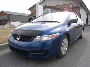 2010 Honda Civic Coupe 2 porte Coupé (2 portes)