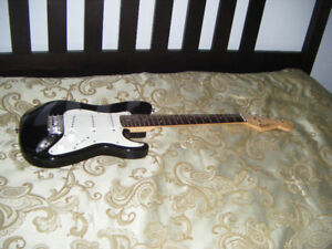 SQUIER MINI ELECTRIC GUITAR FOR SALE
