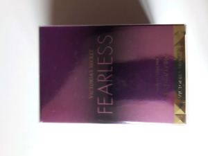 Victoria's secret Fearless eau de parfum, perfume. 50ml/1.7fl oz