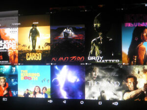 Fully Loaded Quad Core Android SuperBox! Mobdro,Showbox,More!
