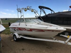 2003 Campion  S545 - FALL BLOWOUT - SAVE $3244