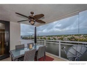 Condo floride 1600 S Ocean DR # 7F Hollywood Florida
