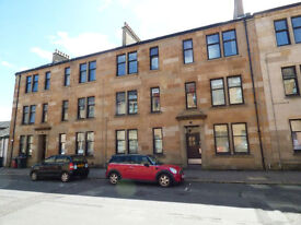 2 Bedroom Unfurnished Flat to Rent