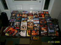 DVD's - over 50
