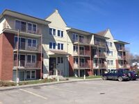 Top floor condo for July or August with one parking spot
