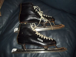 Hockey Skates Ladies and Youths