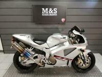 2001 Honda VTR1000SP1