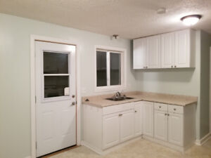 Bedford- Beautiful and Affordable 3 bedroom 1.5 bath duplex