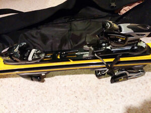 Ski Equipment for Sale - Skis, Boots, Bindings, Poles, CarryCase