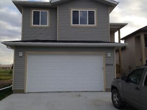 New Home For Rent in Camrose (U will be first person)