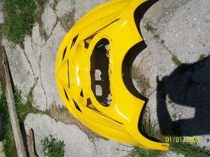 Ski-doo ZX hood,new and roller clutch Kawartha Lakes Peterborough Area image 5