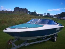 Maxum 1900 SR Bowrider Speedboat ( not Fletcher Bayliner)