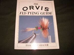 Orvis Fly -Tying Guide