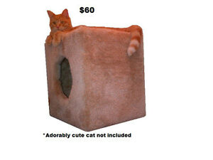 Wall Mounted Cat Shelves For Sale -Sky Scratchers -NEW