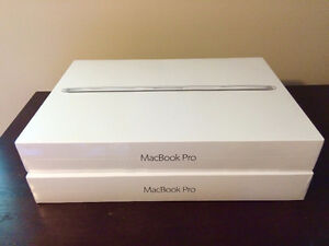 "2015 Brand New Sealed 15"" Macbook Pro Retina 256G"