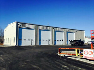 ONE STOREY BUILDING FOR SALE IN GREELY INDUSTRIAL PARK