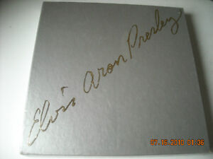 Elvis Aron Presley 8 LP Box Set Limited Edition Peterborough Peterborough Area image 1