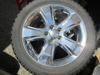 4---18 in Jeep Mags---5 x 114.3mm