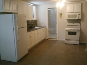 one bedroom close to down town