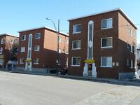 3 et demi Québec,Sillery (Université, Maguire) 1 juin, 1 juillet