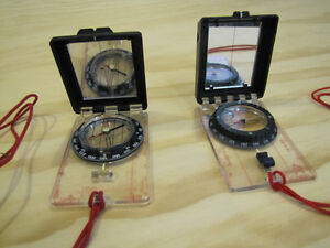 Two Compass Sets  $10.00 each